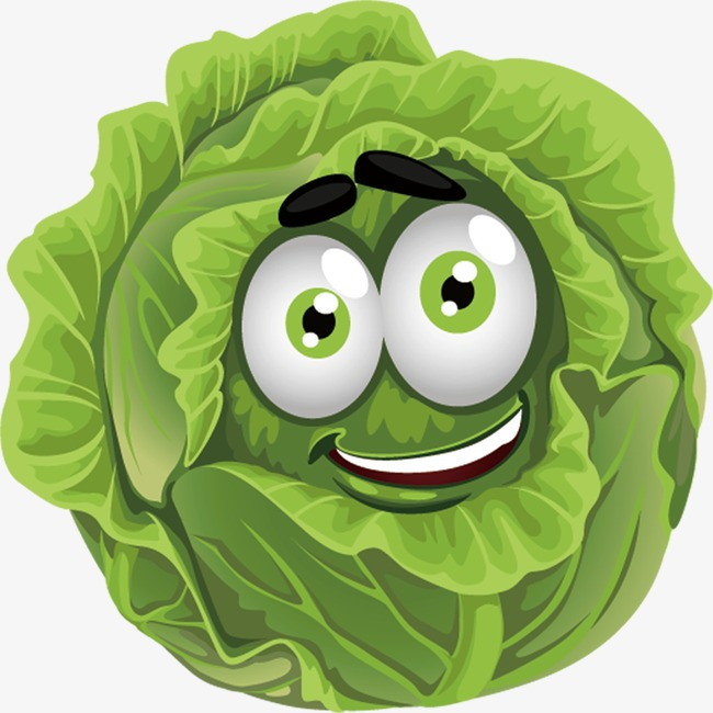 lettuce-clipart-animated-10